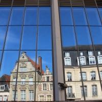 Overdekte markten: De spiegel van Cambrai (Hauts de France)