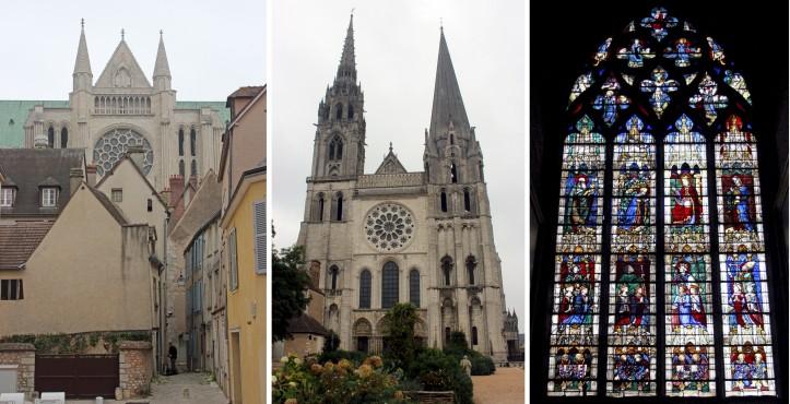 Chartres combi 1