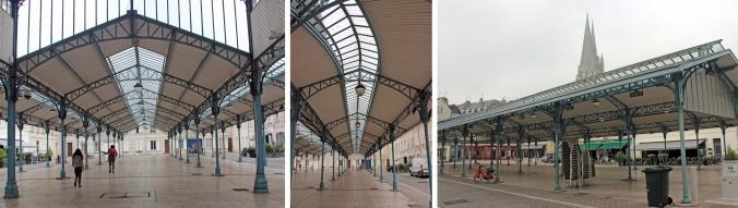 Chartres combi 3
