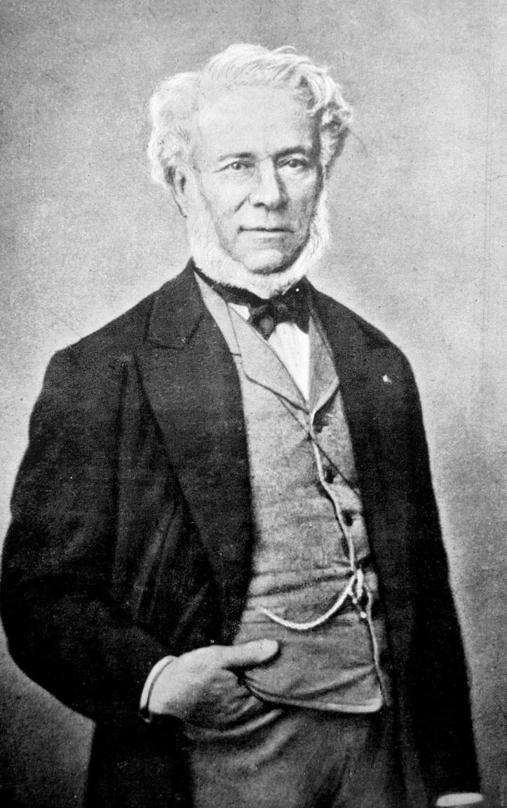 Victor baltard