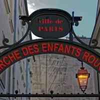 De overdekte markten en hallen van Parijs: een overzicht
