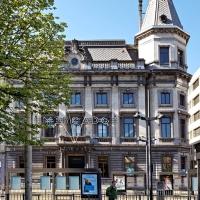 Foodmarket Mercado Antwerpen is (voorlopig) niet meer