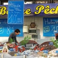 De hallen en markt van Wazemmes (Lille – Rijsel)